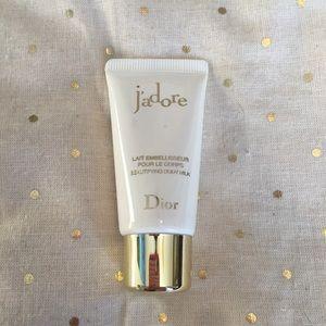 Dior J'adore mini lotion